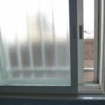 浴室に内窓